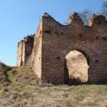 Danków zamek