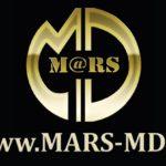 logo MARS-MD
