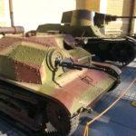 Polskie czołgi - TKS i 7TP