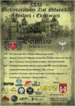 Plakat - XXXI Międzynarodowgo Zlot Miłosników Eksploracji i Historii