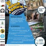 Plakat - VI Wakacje z Historią