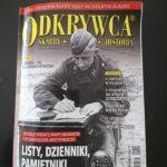 Kwietniowy Miesięcznik Odkrywca 04.2019
