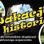 Wakacje z Historią