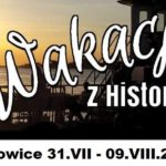 Baner IX Wakacji z Historią. Gozdowice 2020